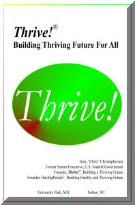 Thrive - Building a Thriving Future